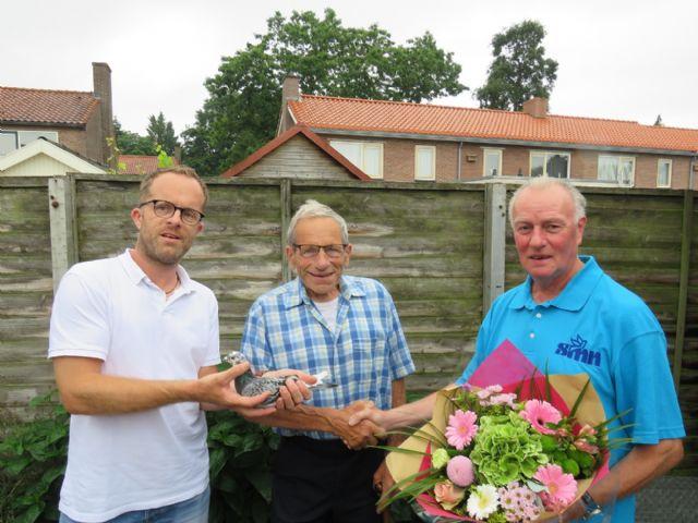 Gijs en Wilfred Hamstra uit Harderwijk winnen Dax 2021 in een super week.
