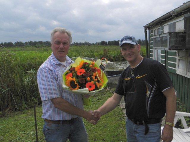 (W)Interview met Harry Hendriks  Supercup & Criterium der Azen winnaar 2016