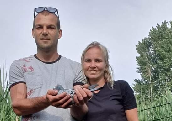 Jay Lissenberg wint Perpignan SMN 2021