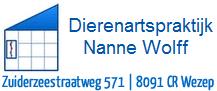 Dierenarts Wolff