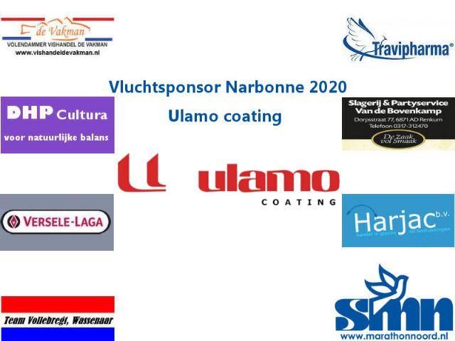 Kampioenschappen en Winnaars Prijzenpakket Narbonne 2020