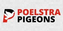 Poelstra Pigeons