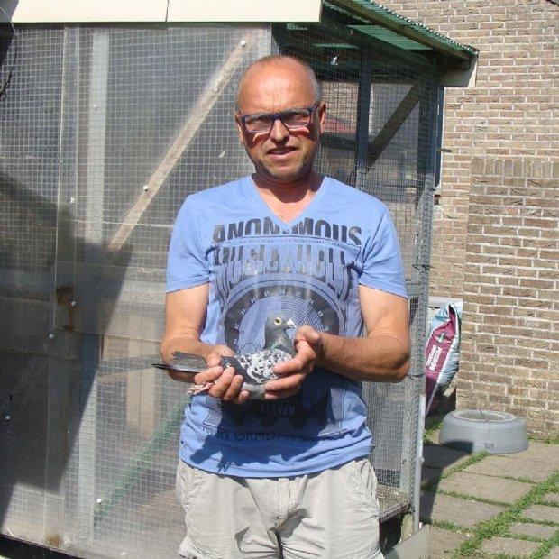 Weblog Simon IJnsen