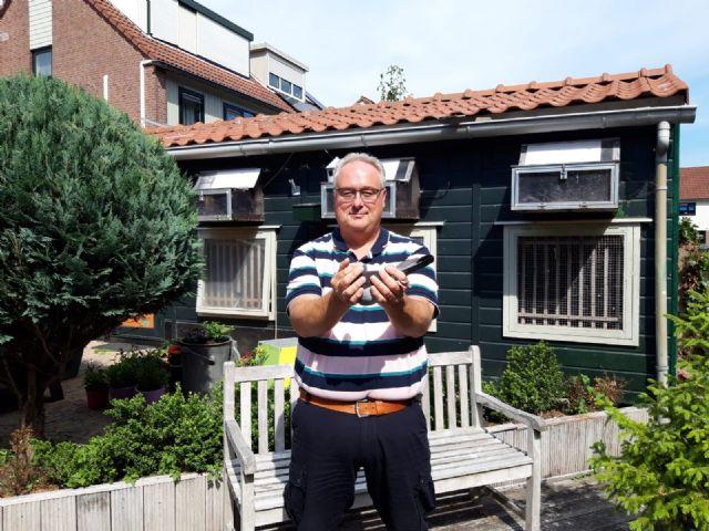 Weblog Arjan van Gent