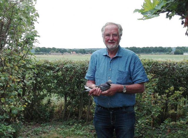 Hans Hanssen uit Erlecom wint Bergerac 2019
