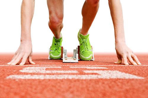 Organisatie Stichting Marathon Noord staat in de startblokken